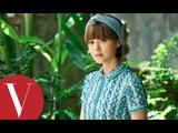 邱美寧 Mei Ning Chiu 教大家綁髮帶清涼一夏│ IT girl | Vogue Taiwan