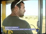 PARCO ALTA MURGIA | Il WWF di Molfetta in campo contro gli incendi