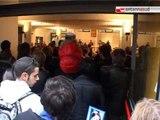 TG 26.10.11 Bari, folla commossa per l'addio a Damiano Russo