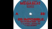 Megabeat - Es Imposible (Bases Imposibles) (A3)