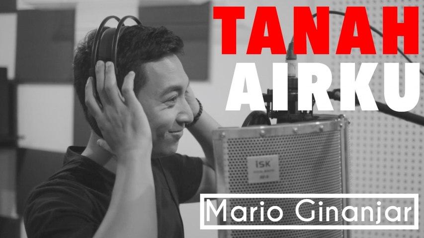 Mario Ginanjar - TANAH AIRKU