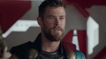 Thor: Ragnarok - Tráiler internacional