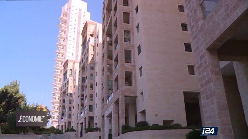 BEST OF | Economie : Immobilier en Israël | 09/08/2017
