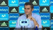 Foot - ESP - Supercoupe : Valverde «Nous devons nous remettre de nos émotions»