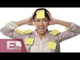 ¿Cuáles son las consecuencias que puede generar el estrés? / Entre mujeres