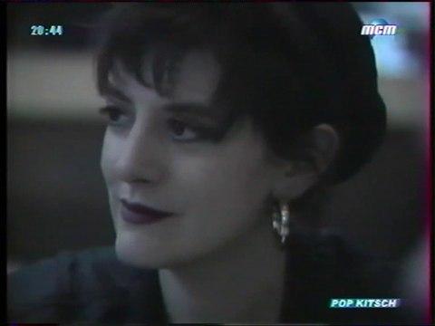 Graziella De Michèle - Le Pull-Over Blanc (Clip)