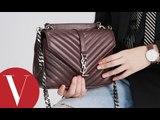 聖羅蘭 YSL College 學院包|每週包款 It Bag |Vogue Taiwan