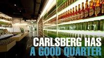 NEWS: Carlsberg's 2Q net profit climbs 19%