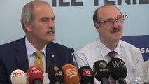 Bursa Nilüfer Afet ve Acil Durum Yönetim Merkezi Açıldı