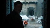 Game of thrones 7x05   Arya Stark spies on Littlefinger