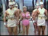 Betty Grable and Muscle Men Let Me Entertain You, 1959 TV