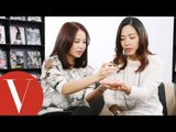 美容油這樣用|美容編輯隨你問|Vogue Taiwan