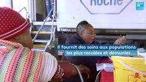 [Actualité] À la découverte du train hôpital en Afrique du Sud