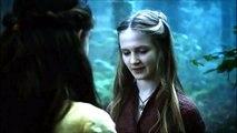 Game of Thrones : la prophétie de Maggy la grenouille