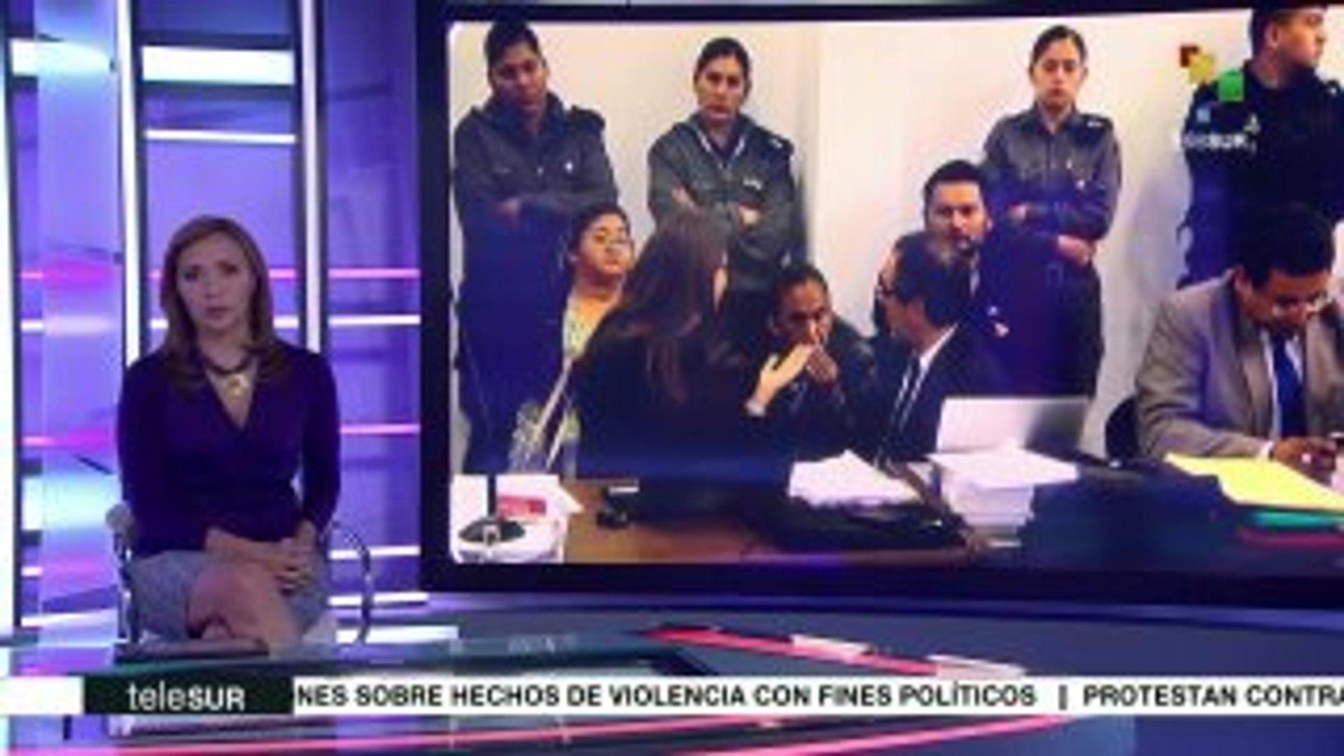 Es Noticia: Mike Pence reitera en Chile sus agresiones contra Venezuel