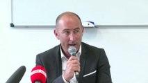 Cyclisme - Vital Concept : Pineau «Bryan Coquard sera bien le leader de cette équipe»
