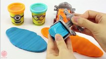 Jouer domestiques timbre et roulent Ensemble méprisable moi jouets Nouveau officiel jouet examen éclairage