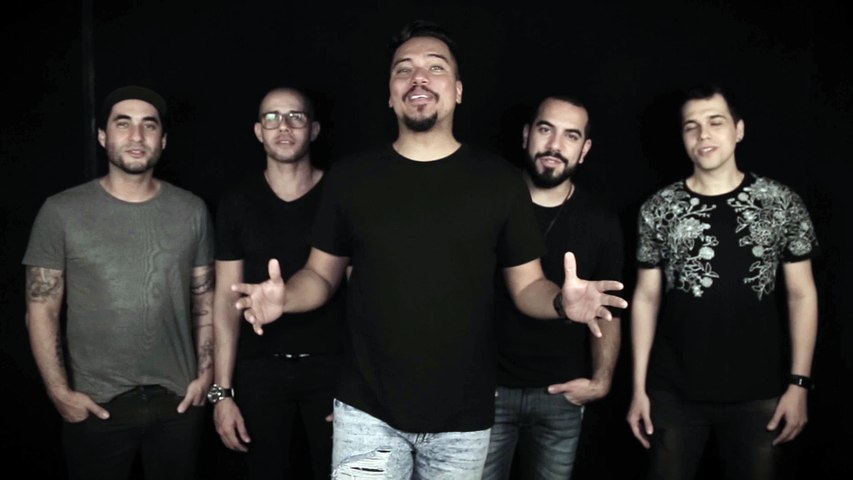 Sorriso Maroto – Convite do Show Ao Sivo – Às 23h transmissão do WatchMusic e Dailymotion