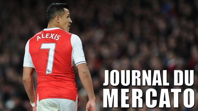 Journal du Mercato : Arsenal sous pression, Nantes sur tous les fronts