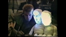 David Bowie 1997 Birthday Concert: interviews and rehearsals (Lou Reed, Robert Smith,.
