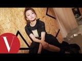 Angela 張韶涵:因為真心,所以能夠勇敢|Vogue Taiwan