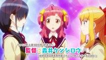 Anime Gataris PV Anime Series Trailer