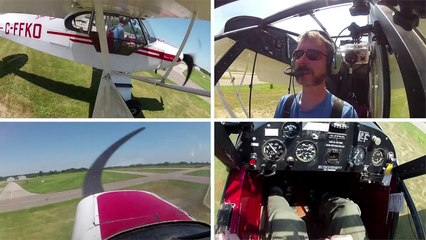 Flight Chops: Upgrading the Most Immersive Flying Videos