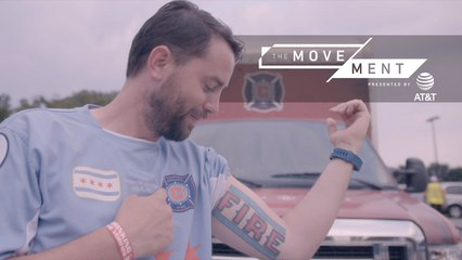 The Chicago Renaissance | The Movement pres. by AT&T