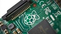Raspberry Pi Releases New Version