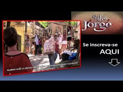 Salve Jorge Capitulo 167 COMPLETO