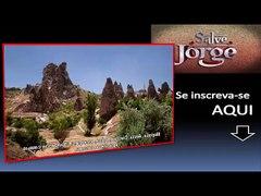 Salve Jorge Capitulo 168 COMPLETO