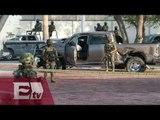 Viernes violento en Reynosa, Tamaulipas, por balaceras / Pascal Beltrán del Río