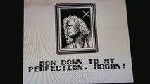 (EPISODE 1,476) RETRO GAMING: LETS PLAY WWF SUPERSTARS (GAME BOY) APRIL 1991
