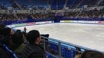 Nathan CHEN | 2017 Four Continents Figure Skating Champions | Short Program