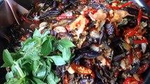 Amazing Street Food, Khmer Street Food, Asian Street Food, Cambodian Street food #67