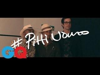 佛羅倫斯男裝展Pitti Uomo搶先預告【編輯出差日記】︱GQ Vlogs 第二季#1