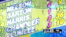 Wilson Chandler Full Highlights 2017.03.06 vs Kings Career HIGH 36 Pts, 12 rebs, 4 Assists