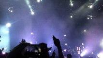 Muse - Psycho - Singapore Indoor Stadium - 09/26/2015
