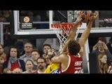 Highlights: Brose Baskets Bamberg-Maccabi Fox Tel Aviv