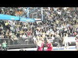 Turkish Airlines Euroleague Golden Ticket