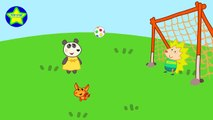 Dolly and friends Funny Cartoon For Kids ¦ Season 2 ¦ Full Compilation #130 Full HD-wm8xtYvNyRk