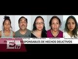 Encadenada fue obligada a planchar ropa por 2 años / Vianey Esquinca