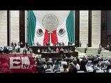 Cámara de Diputados detiene la Reforma Política del DF / Vianey Esquinca