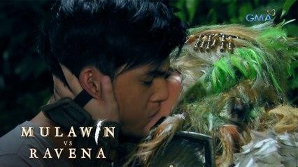 Mulawin VS Ravena: Halik ni Lawiswis | Episode 64