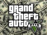 Jeux Vidéos Clermont-Ferrand - Grand Theft Auto V (avec justinedu63)