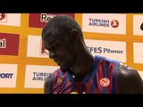 Game of the Week Interview: Ndong, FC Barcelona Regal
