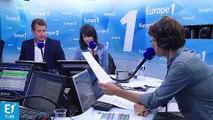 "Yannick Jadot : ""Il faut un FBI européen"""