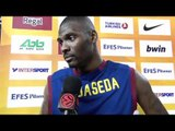 Player of the Game: Mickeal, FC Barcelona Regal