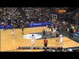 Playoffs Game4 bwin MVP: Kirilenko, CSKA Moscow