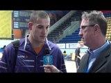 Eurocup Finals: Q&A Nik Caner-Medley, Valencia Basket